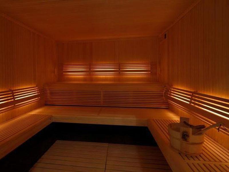 Artesana wellness solution costruzione ed installazione di piscine saune bagni turchi - Realizzazione bagno turco ...