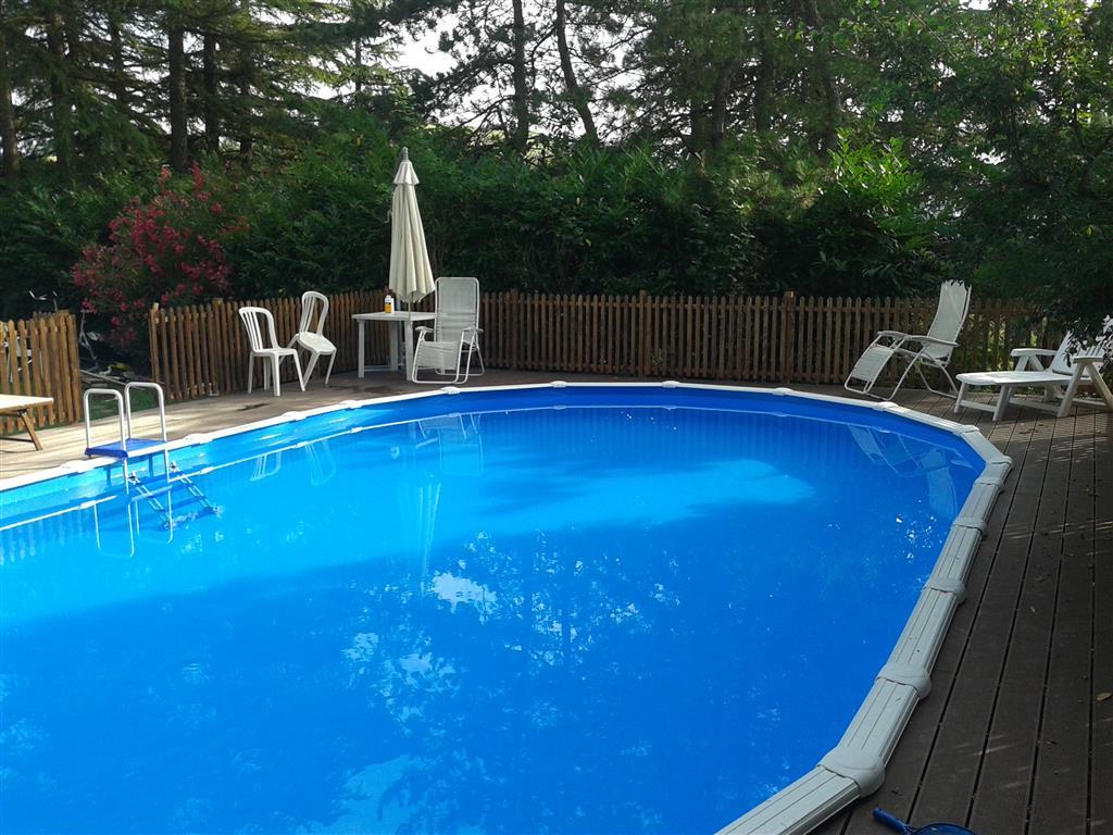 Saltare il fosso come scegliere una piscina interrata for Comprare piscina