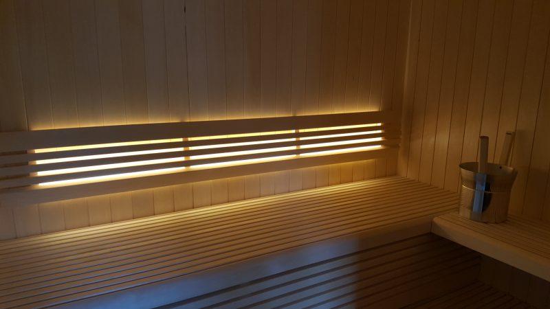 saune finlandesi